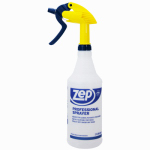 Zep HDPRO36 Trigger-Spray Bottle, 30-oz.
