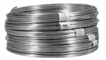Hillman Fasteners 123136 Single Coil Galvanized Wire, 14-Gauge, 100-Ft.