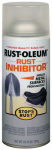 Rust-Oleum 224284 Rust Inhibitor Spray, Clear, 10.25-oz.