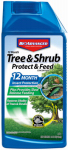 Sbm Life Science 701901A Tree/Shrub Feed, 32-oz.
