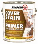 Zinsser & 262765 Cover Stain Primer & Sealer, 1-Gal.