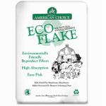 American Wood Fibers 6.0 ECO FLAKE Pine Horse Bedding, 3-Cu. Ft.