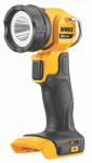 Black & Decker/Dewalt DCL040 Cordless LED Work Light, 20-Volt Lithium Ion