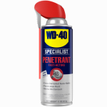 Wd-40 300004 Specialist Rust Release Penetrant Spray, 11-oz.