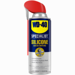 Wd-40 300011 Specialist Water Resistant Silicone Lubricant, 11-oz.