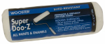 Wooster Brush R203-9 Super Doo-Z Paint Roller Cover, Rough, 3/4 x 9-In.