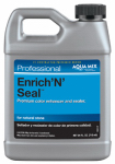 Custom Bldg Products AMES24Z Enrich 'N Seal Stone Sealer, 24-oz.