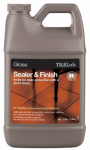 Custom Bldg Products TLGLSSHG Tile & Stone Sealer & Finish, Gloss, 1/2-Gal.