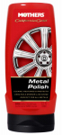 Mothers Polish 05112 Metal Polish, 12-oz.