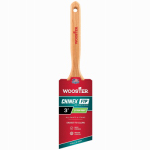 Wooster Brush 4410-3 Wooster Brush Chinex FTP AS Brush 2-1/2-Inch