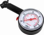 Hopkins Mfg/Bell Automotive 00897-8 Dial Tire Gauge, 55 PSI