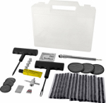 Hopkins Mfg/Bell Automotive 01260-M Tire Repair Tool Box, 47-Pc.