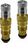 Bell Automotive Products 08601-M Tractor Tire Valve