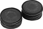 Hopkins Mfg/Bell Automotive 08796-M Chemical Patch, Medium, 25-Pc.