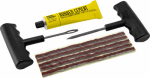 Bell Automotive Products 08819-M Tubeless Truck Tire Kit, Brown