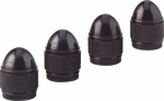 Bell Automotive Products 72602-M Sport Valve Cap, Black