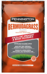 Pennington Seed 100524436 Bermuda Grass Blend Seed Mixture, 5-Lb.