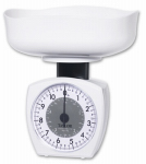 Taylor Precision Products 3701KL 11-Lb. Kitchen Scale