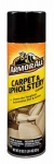 Armored Auto Group Sales 78091 Aerosol Carpet/Upholstery Cleaner, 22-oz.