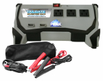 Old World Automotive Product PKC0BO Tailgate Inverter Mobile Power Strip, 400-Watts