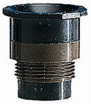 Toro Co M/R Irrigation 53863 570 Series 180-Degree Underground Sprinkler Nozzle, 12-Ft.