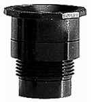 Toro Co M/R Irrigation 53866 570 Series 180-Degree Underground Sprinkler Nozzle, 15-Ft.