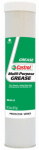 Bp Lubricants Usa 52253B Lithium Based Grease, 14.5-oz.