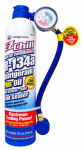 Ef Products MAC-134 EZ Chill Auto Air Conditioning Refrigerant Plus Oil, 18-oz.