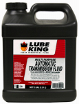 Warren Distribution LU06DX2G Tractor Hydraulic Fluid, Synthetic, 2-Gals.