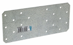 Simpson Strong Tie HTP37Z Heavy Tie Plate, Zmax, 3 x 7-In.