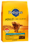 Mars Petcare Us 14719 Adult Complete Dry Dog Food, Small Crunchy Bites, 17-Lbs.