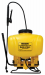 Hudson H D Mfg 13194 Commercial Backpack Sprayer, 4-Gals.