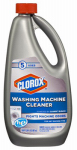 Clorox The 30815 Washing Machine Cleaner, 30-oz.
