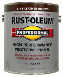 Rust-Oleum 242250 GAL Leather BRN Enamel