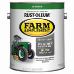 Rust-Oleum 7435402 GAL John Deer GRN Paint