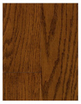 Samling Global Usa BE-SP Smooth Engineered Wood Flooring, 3/8 x 3 x 48-In., Oak Spice