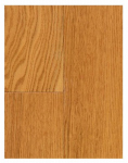 Samling Global Usa BE-WH Smooth Engineered Wood Flooring, 3/8 x 5 x 48-In., Oak Wheat