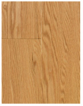 Samling Global Usa BE5-RO Natural Wood Flooring, 3/8 x 5 x 48-In., Red Oak