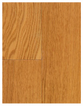 Samling Global Usa BE5-WH Smooth Engineered Wood Flooring, 3/8 x 5 x 48-In., Oak Wheat