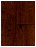 Samling Global Usa CC-AG Handscraped Engineered Wood Flooring., 3/8 x 5 x 48-In., Acacia Spanish Wells