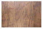 Samling Global Usa HC-AL Handscraped Engineered Wood Flooring., 3/8 x 5 x 48-In., Hickory Antelope