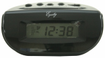 La Crosse Technology 31003 Alarm Clock, LCD Digital, Snooze