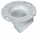 Ips 86196 45DEG PVC Clos Flange