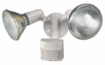 Heathco HZ-5411-WH WHT 150DEG FLD Light