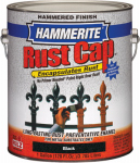 Masterchem Industries 45140 GAL BLK Hammered Paint