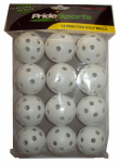Caddyshack Golf PAWB6012 12CT Practice Golf Ball