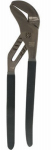 J S Products 154138 16-Inch Tongue And Groove Pliers