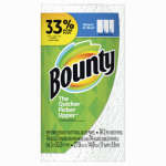 Procter & Gamble 95019 Select-A-Size Paper Towel, White, 84-Sheets
