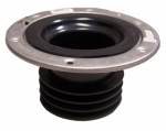 "Genova Products 85158S 4"" ABS Closet Flange"