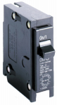 Eaton CL120CS Single-Pole UL-Classified Replacement Circuit Breaker, 20A, 120 Volt